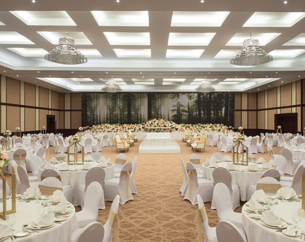 Wedding Venues In Uae Ramada Ajman